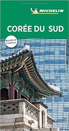 Screenshot-2018-4-4 Amazon fr - Guide Vert Corée du Sud Michelin - Michelin - Livres